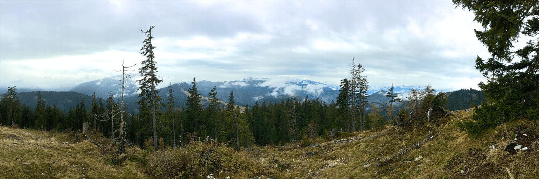 Bergwanderungen - wir lieben die Berge und unsere Wanderungen dort oben…