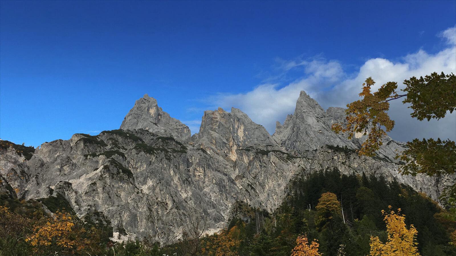 Mountain Hiking auf GPS-Hiking.de